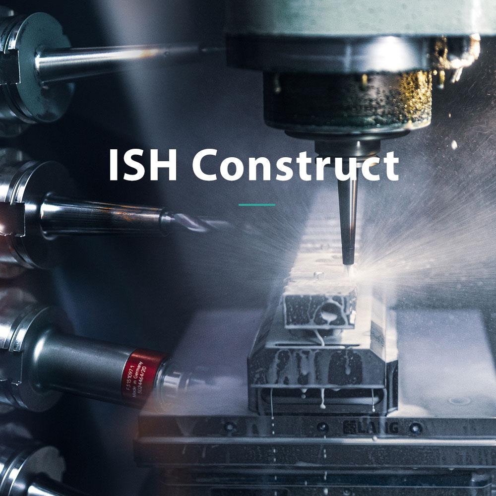 ISH Construct