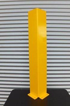 L-Profil H = 1200mm gelb RAL 1023