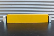 Querbalken X-Line L= 750 mm gelb RAL 1003