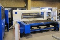 CNC Lasertechnik